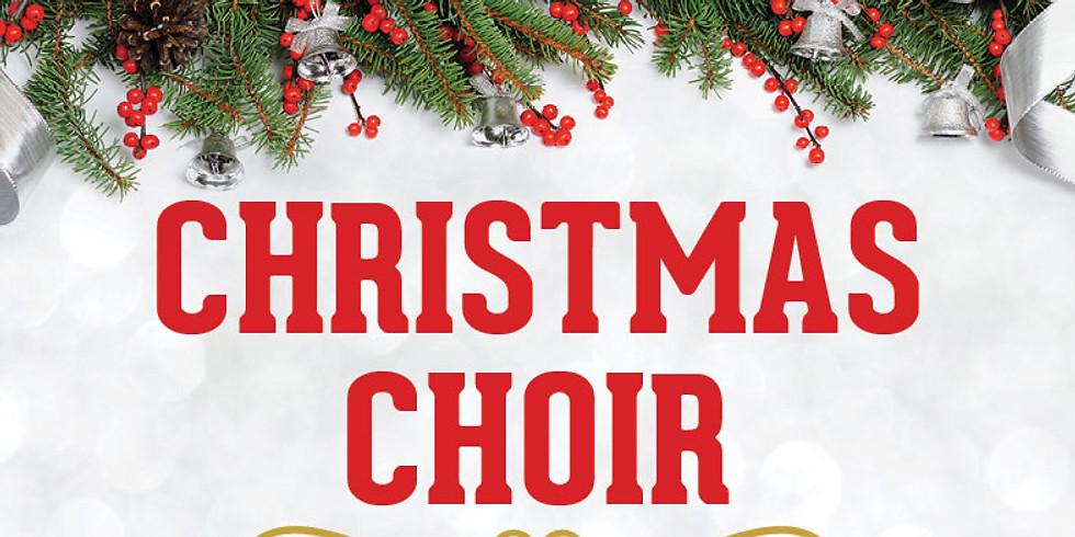 Choir Christmas Special