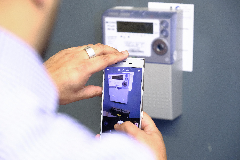 Meter Reading & Validation