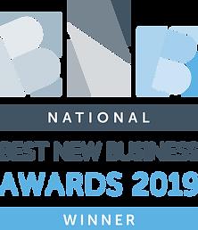 Best New Business Awards 2019 WINNER[173