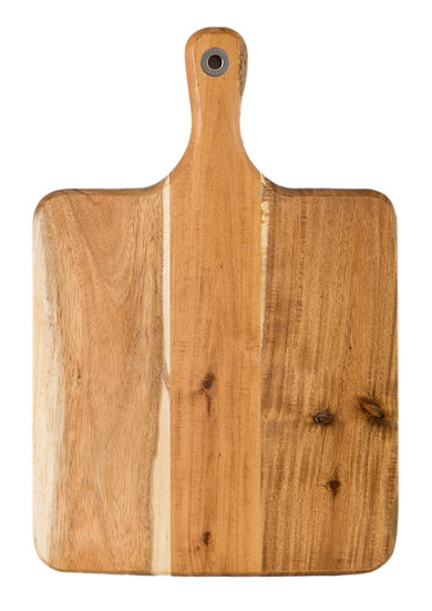 Louis Thiers Acacia Chopping Board with Handle