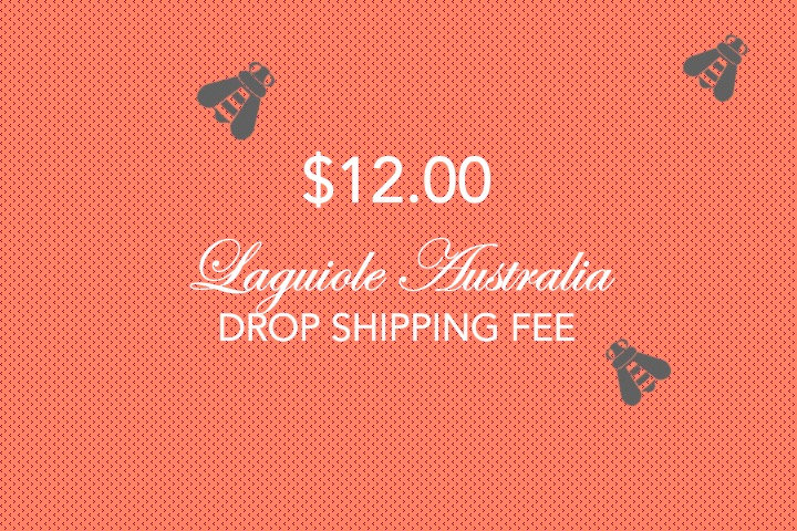 Drop Shipping Charge