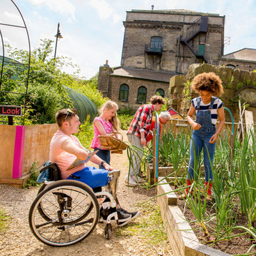 How Community Asset Transfer can help you build stronger, more resilient communities