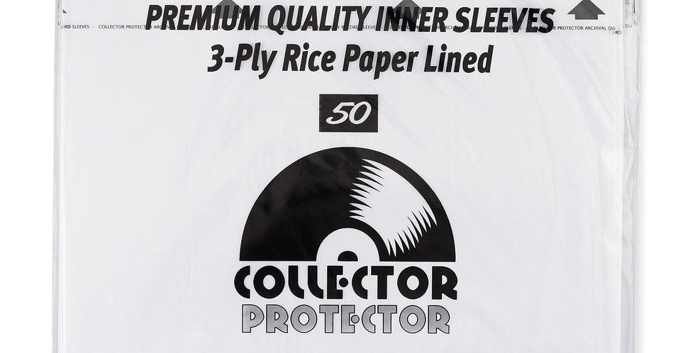 Record Inner Sleeve