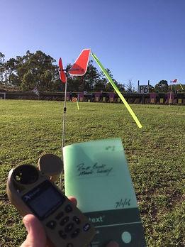 The 500m Fly Madden Range Brisbane