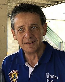 The 500m Fly Brisbane - Darryl Scoring Coordinator