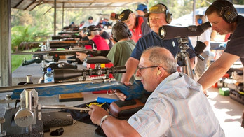 3 Brisbane Competition Shooters