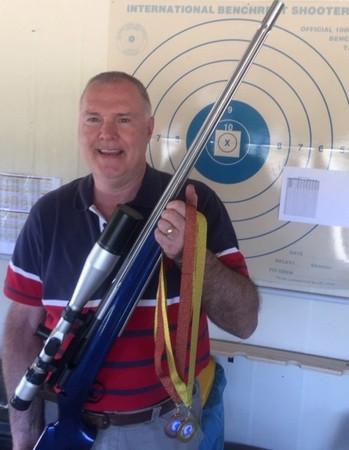 LG Winner Alan Gooch