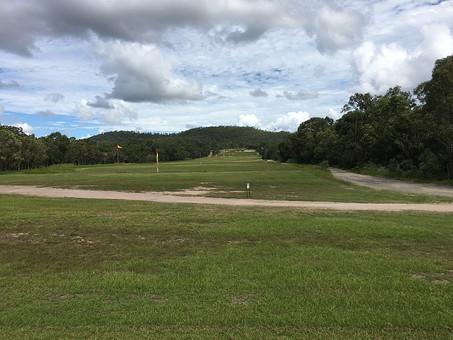1000 Yard International Range Belmont Qld