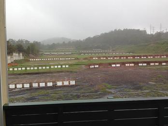 Wet & Rainy Qld State Championship