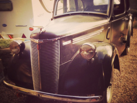 1948-Ford Prefect
