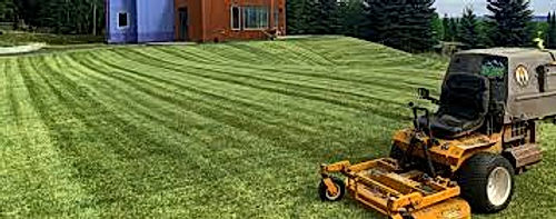 Lawn Care Business Loans