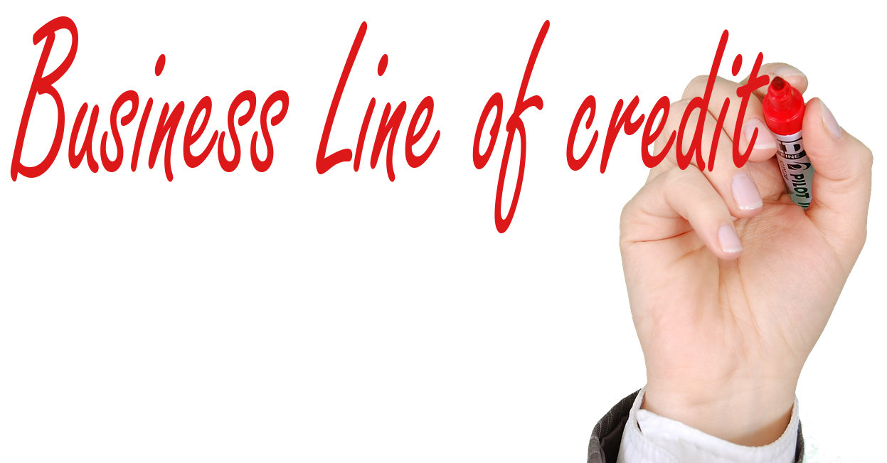 business line of credit