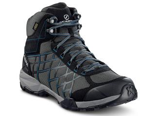 イタリアの老舗靴ブランド、SCARPAより軽量で防水(ゴアテックス)の登山靴が今シーズンより登場しております!!