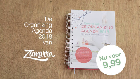 Organizing Agenda