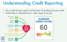 credit reporting - Business Credit Builder