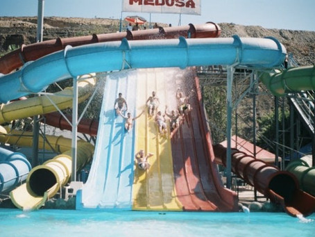 Water Parks In Pocono Mountains