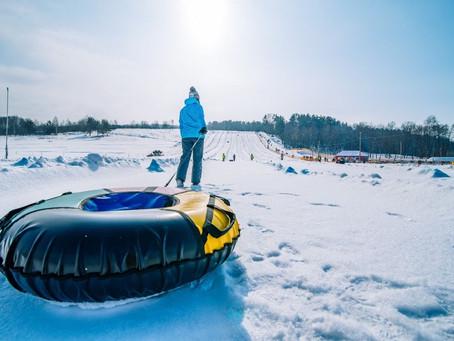 A Guide To Snow Tubing In Pocono