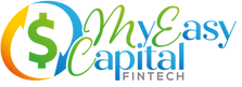 My Easy Capital Logo - Guaranteed Business Loan