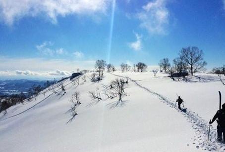 Skiing In Pocono Mountains