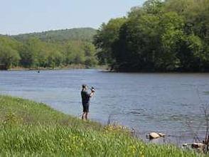 Pocono Fishing