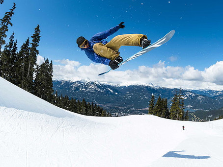 A Guide To Snowboarding Places in Pocono