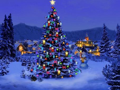 Christmas Holidays: At Luxury Pocono House Rental
