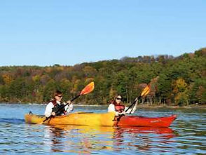 Water Recreation & Boating