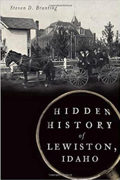 Hidden History of Lewiston