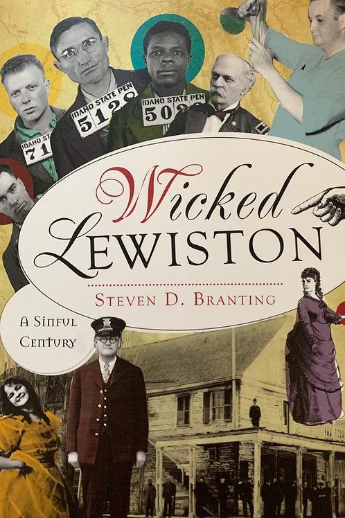 Wicked Lewiston
