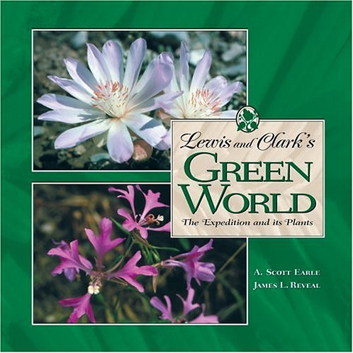 Lewis and Clark's: Green World