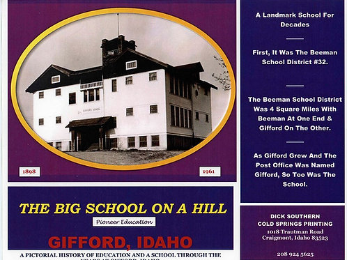 Gifford School Vol.2