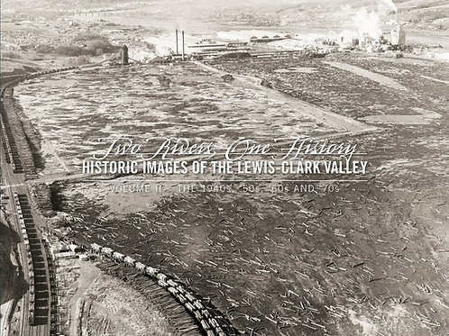 Two Rivers, One History Vol.2