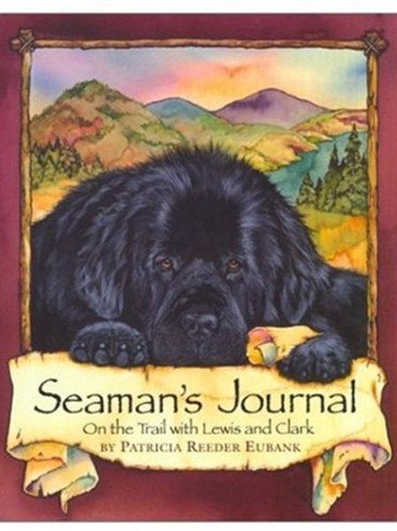 Seaman's Journal : Hardbound