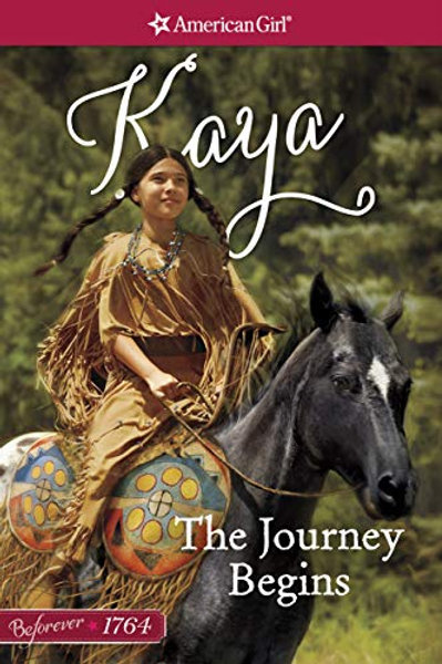 Kaya: The Journey Begins