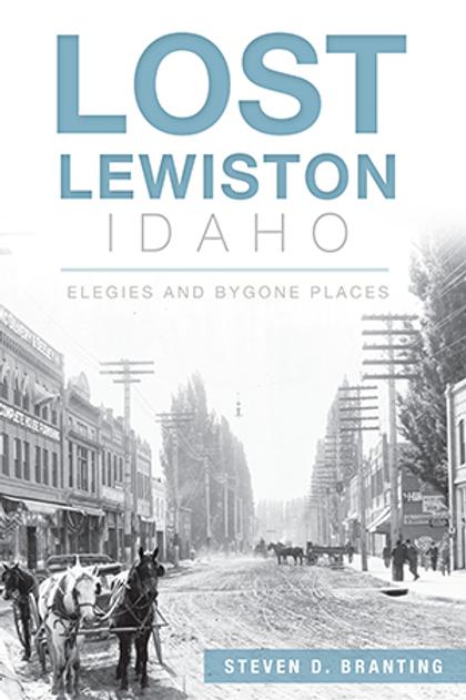 Lost Lewiston