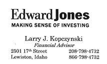 Edward Jones, Larry Kopczynski.jpg