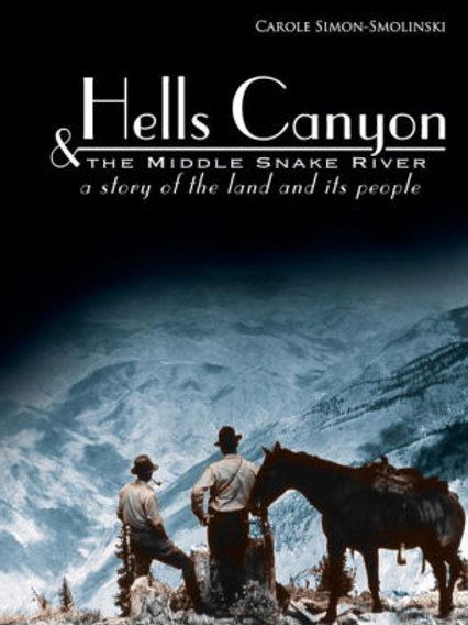 Hells Canyon & The Middle Snake River