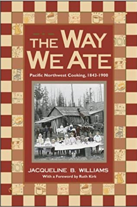 The Way We Ate