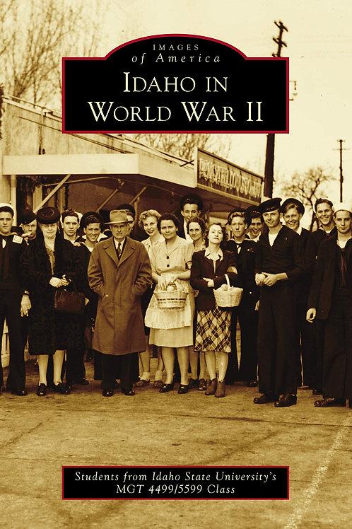 Idaho in World War II
