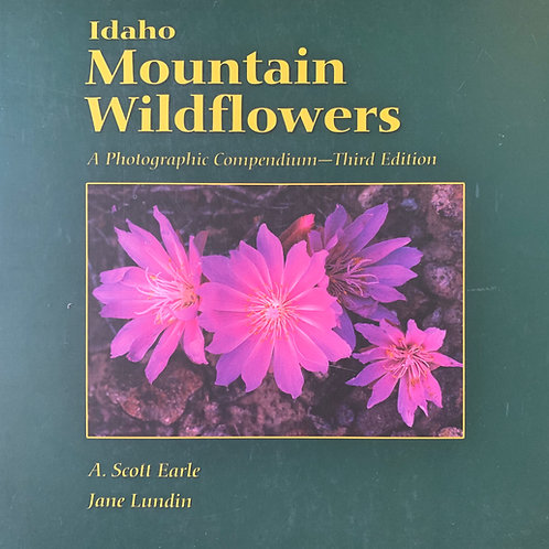 Idaho Mountain Wildflowers