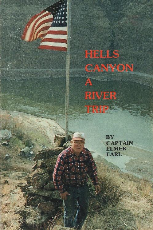 Hells Canyon a River Trip
