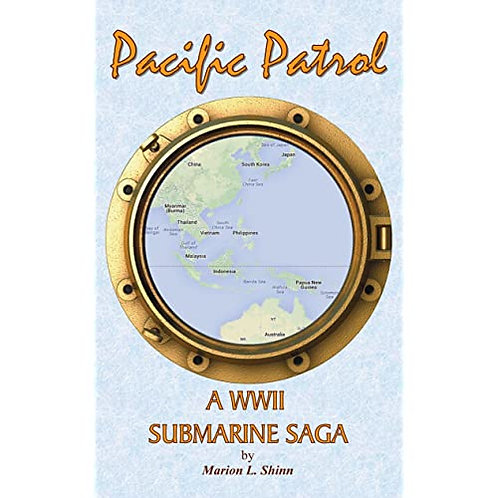 Pacific Patrol