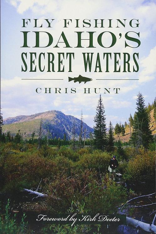 Fly Fishing Idaho's Secret Waters