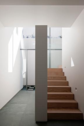 Toorak Minimalist House