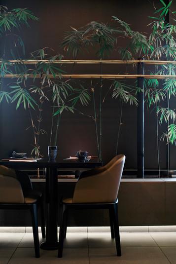 Colourful Yunnan restaurant - Burwood