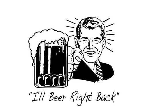 Your FREE Beer (song) Download