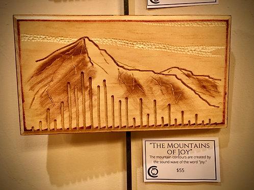 """""""The Mountains of Joy"""""""