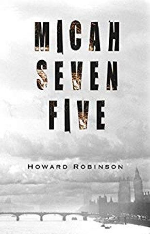 Micah Seven Five