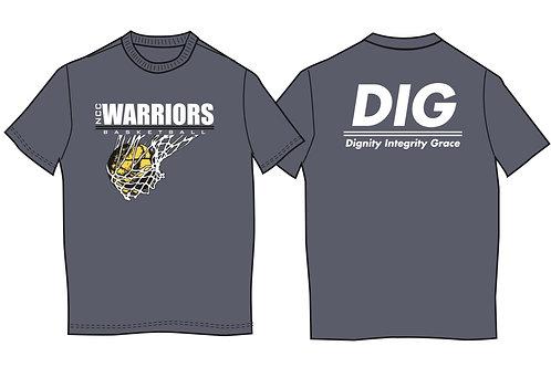 Warriors 2020 SeasonT-shirt