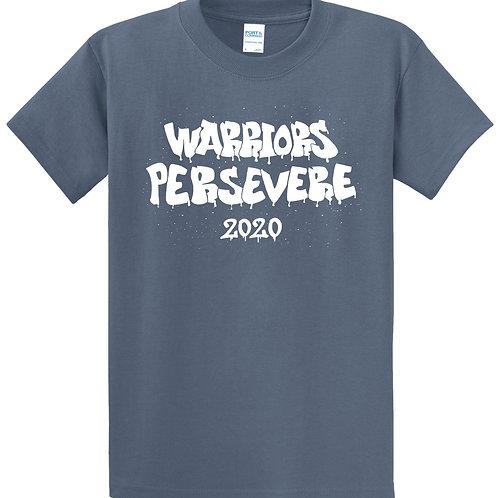 Warriors Persevere Shirt